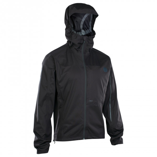 ION - 3 Layer Jacket Scrub AMP - Regnjakke