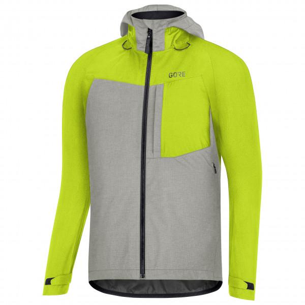 GORE Wear - C5 GTX Trail Hooded Jacket - Veste imperméable