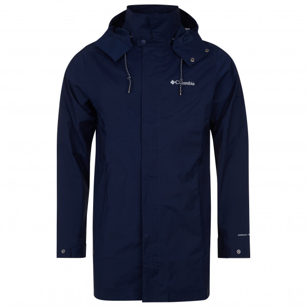 Columbia - East Park Mackintosh Jacket - Chaqueta impermeable