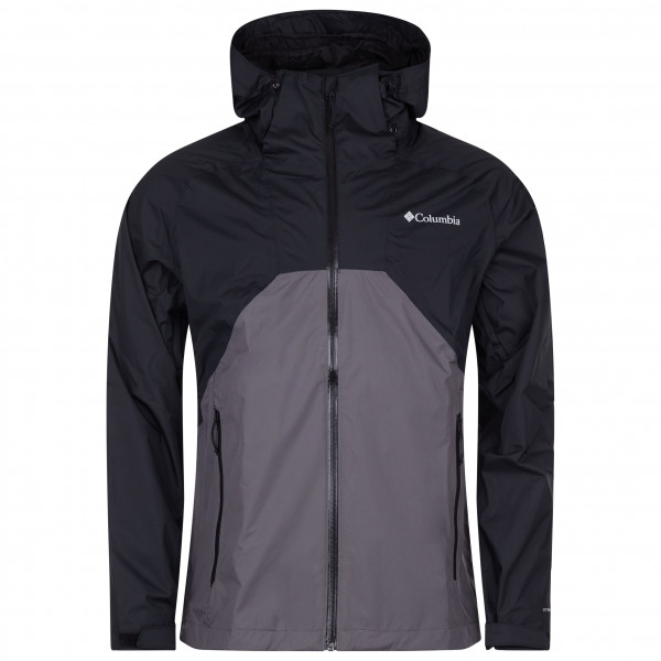 Columbia - Rain Scape Jacket - Regenjacke
