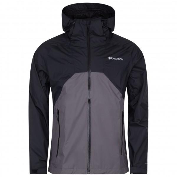 Columbia - Rain Scape Jacket - Sadetakki