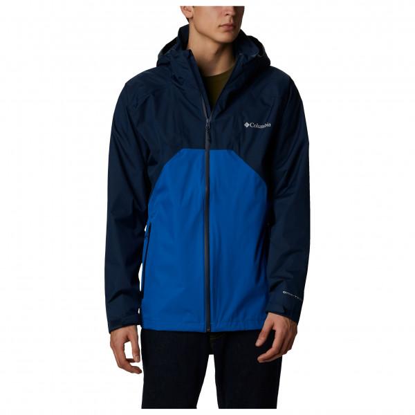 Columbia - Rain Scape Jacket - Giacca antipioggia