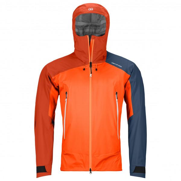 Ortovox - Westalpen 3L Light Jacket - Regenjacke