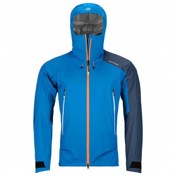 Ortovox - Westalpen 3L Light Jacket - Regenjacke