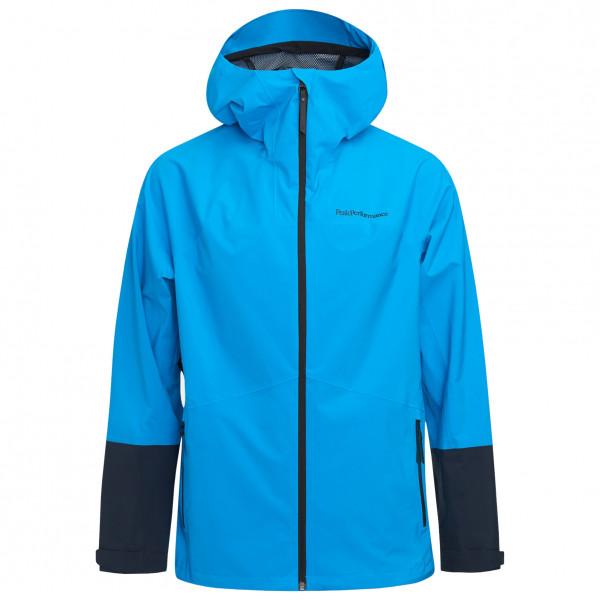 Peak Performance - Nightbreak Jacket - Waterproof jacket