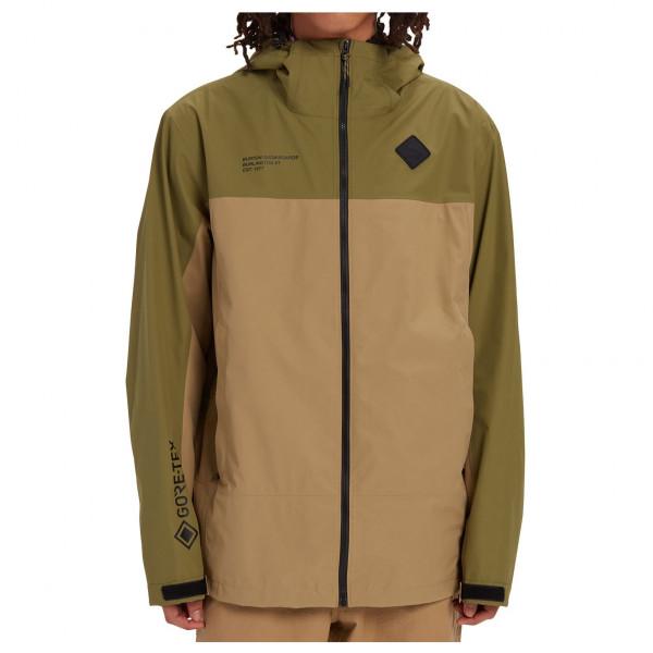 Burton - GTX Packrite Jacket Slim - Regenjacke