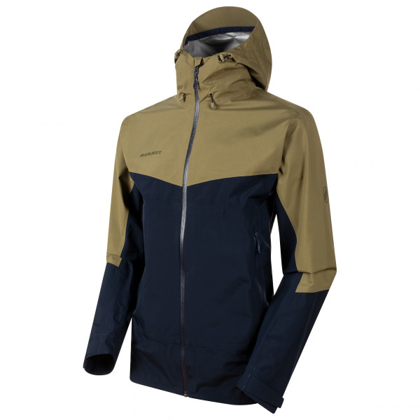 Mammut - Convey Tour HS Hooded Jacket - Waterproof jacket