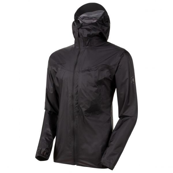 Mammut - Kento Light HS Hooded Jacket - Regenjacke