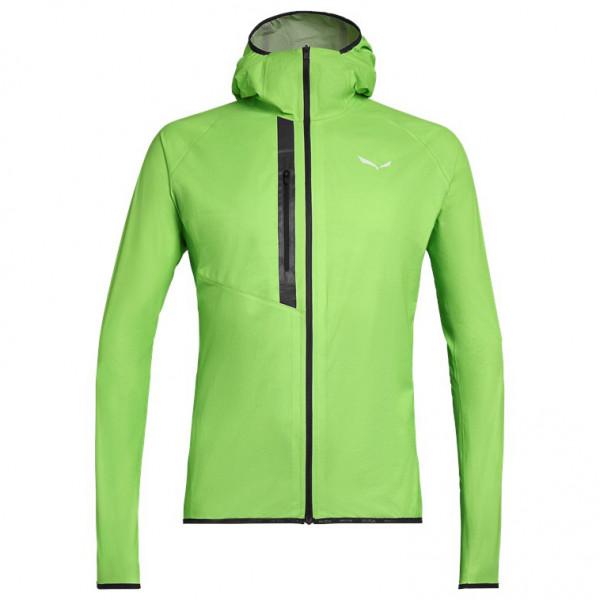 Salewa - Puez Light PTX Jacket - Chaqueta impermeable