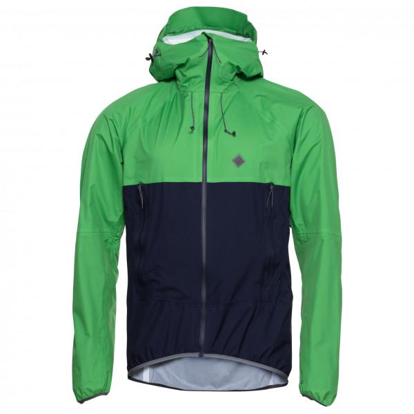 Triple2 - Smudd Nul -  2-Layer Superlight Rainjacket - Waterproof jacket
