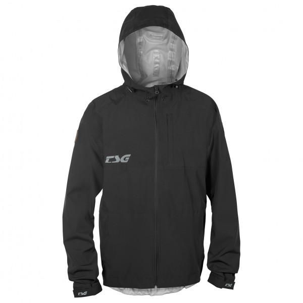 TSG - Drop Rain Jacket - Regnjakke