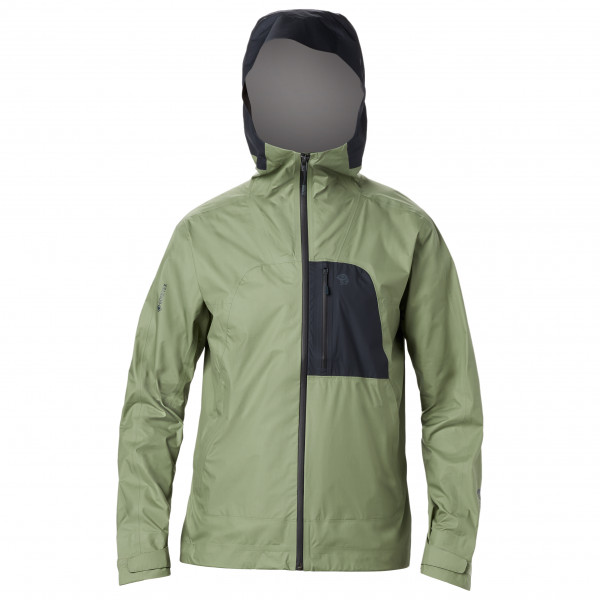 Mountain Hardwear - Exposure/2 Gore-Tex Paclite Plus Jacke - Regnjacka