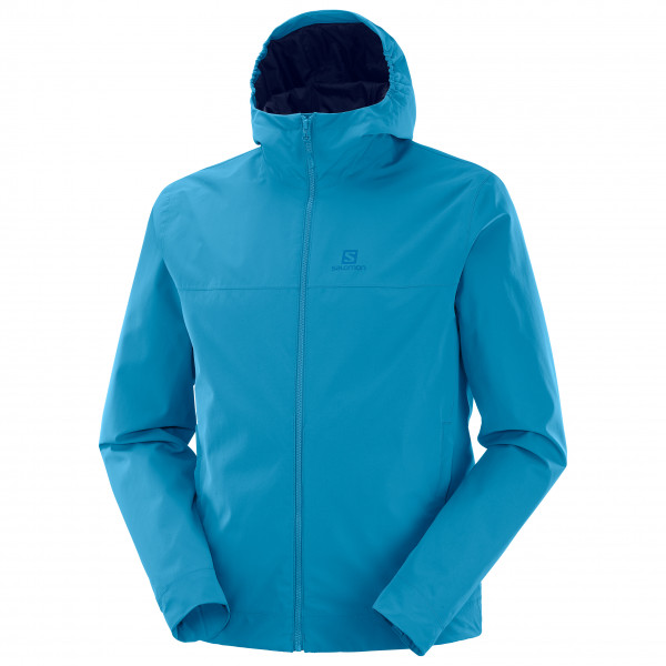Salomon - Explore WP Jacket - Regenjacke