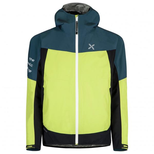 Montura - Pac Mind Jacket - Chaqueta impermeable