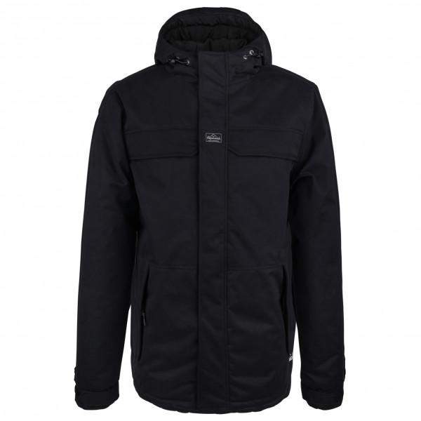 Alprausch - Hugetobler Functional Jacket - Pitkä takki