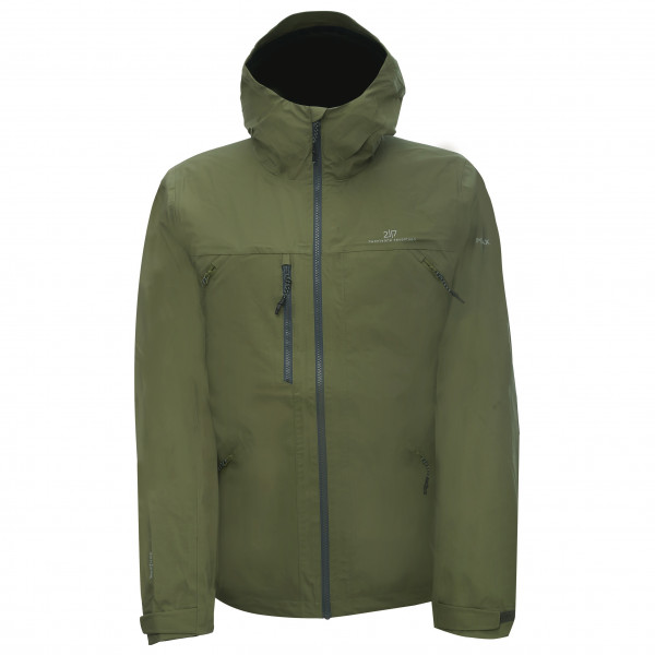 2117 of Sweden - Jacket 3L Runntorp - Chaqueta impermeable