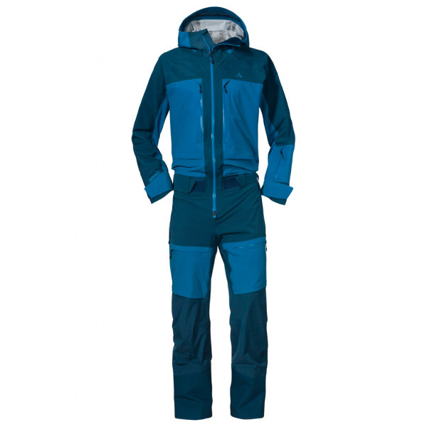 Schöffel - 3L Overall Le Pave - Overall
