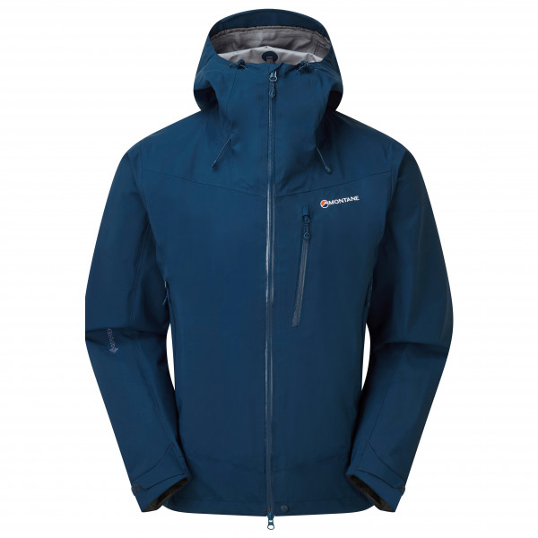 Montane - Alpine Spirit Jacket - Regenjacke