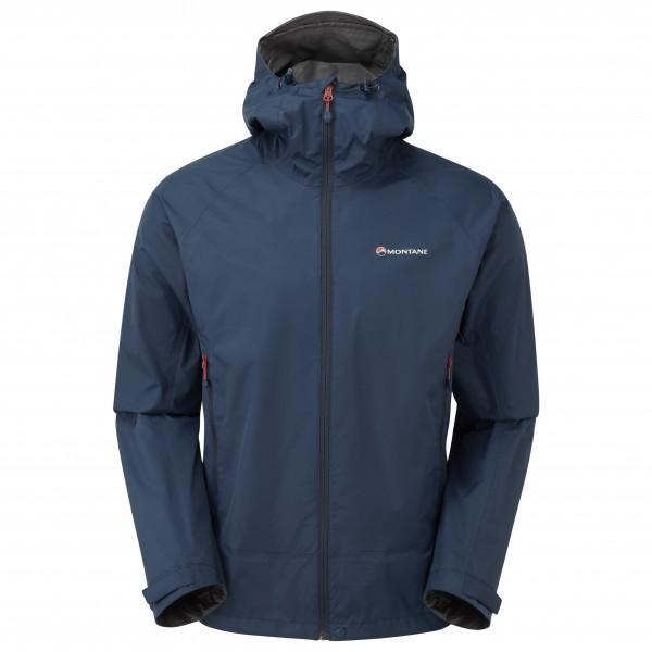Montane - Meteor Jacket - Regnjakke