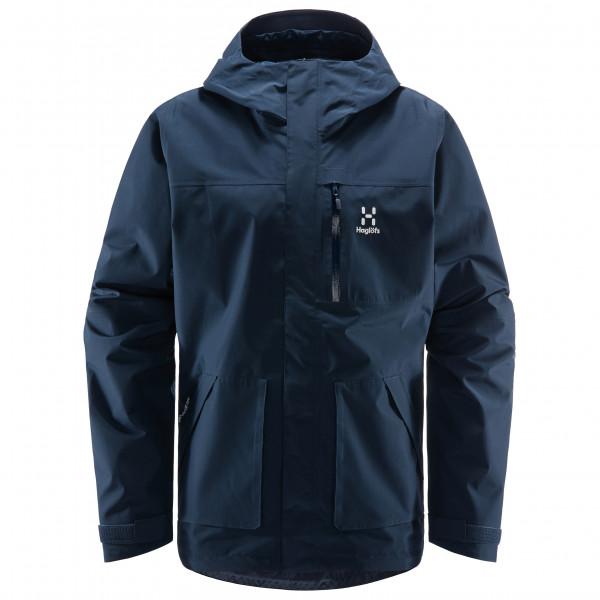 Haglöfs - Vide GTX Jacket - Regenjacke