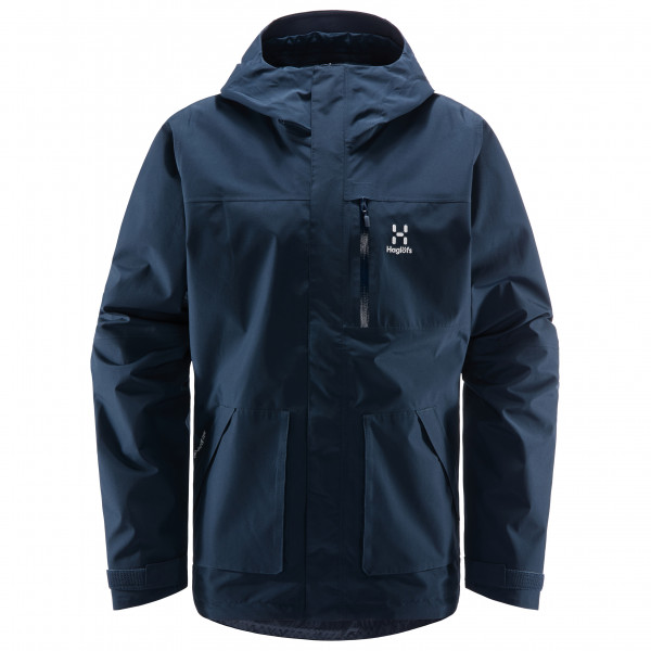 Haglöfs - Vide GTX Jacket - Waterproof jacket