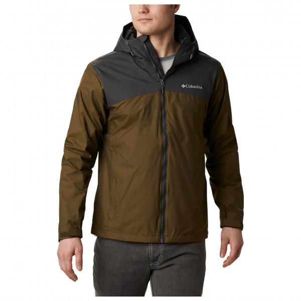 Columbia - Ridge Gates Jacket - Regenjacke