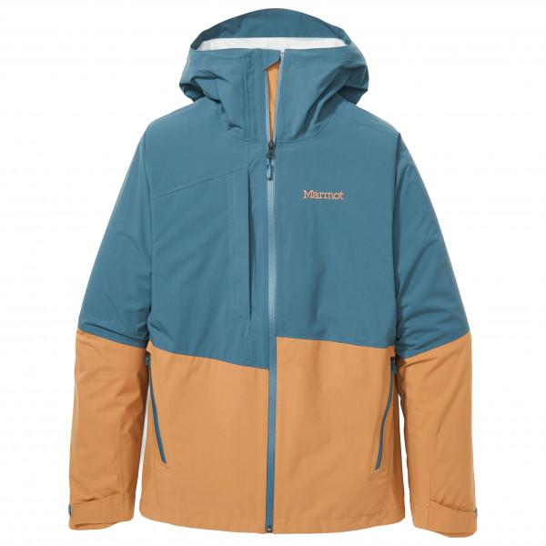 Marmot - EVODry Torreys Jacket - Sadetakki