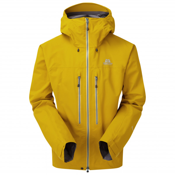 Mountain Equipment - Tupilak Jacket - Regenjacke