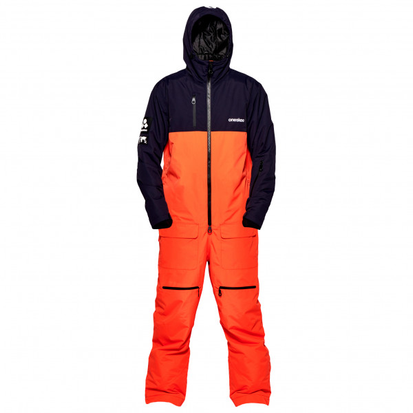 Oneskee - Mark V Suit - Overall