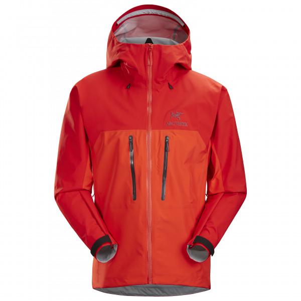 Arc'teryx - Alpha AR Jacket - Waterproof jacket