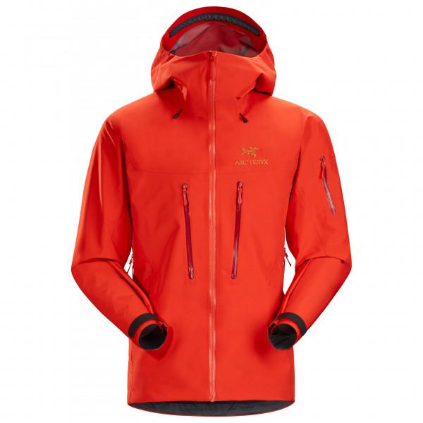 Alpha SV Jacket - Waterproof jacket