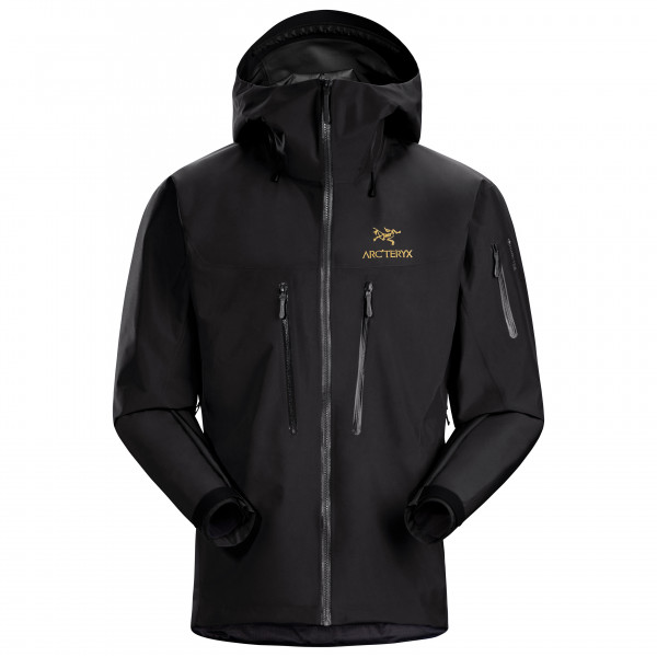 Arc'teryx - Alpha SV Jacket - Regenjacke