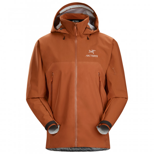 Arc'teryx - Beta AR Jacket - Sadetakki