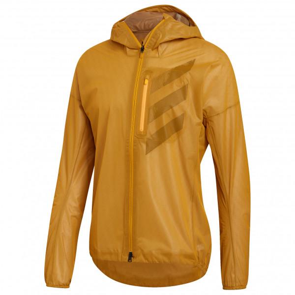 adidas - Terrex Agravic Rain Jacket - Waterproof jacket