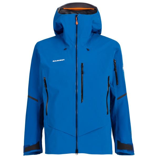 Mammut - Nordwand Pro Hardshell Hooded Jacket - Waterproof jacket