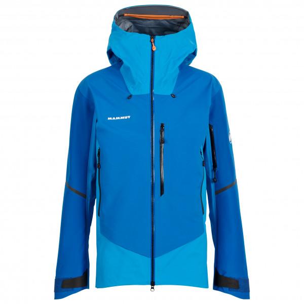 Nordwand Pro Hardshell Hooded Jacket - Waterproof jacket