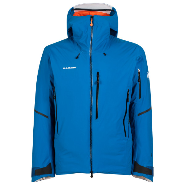 Mammut - Nordwand Thermo Hardshell Hooded Jacket - Regenjacke