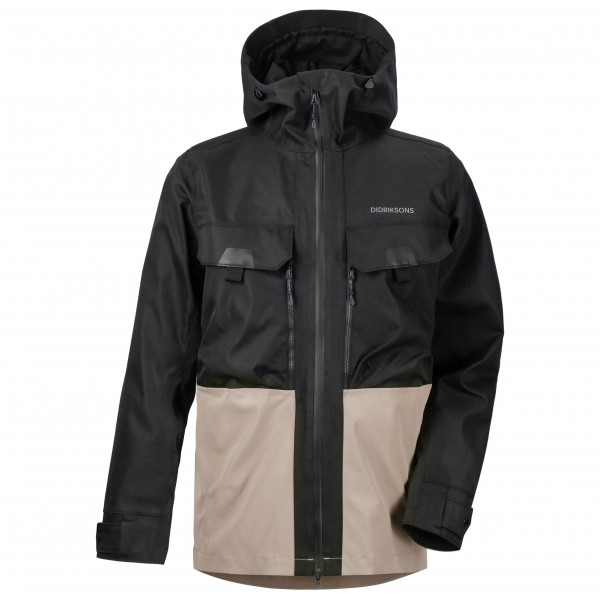 Didriksons - Stig Jacket - Waterproof jacket
