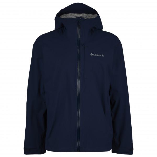 Omni-Tech Ampli-Dry Shell - Waterproof jacket