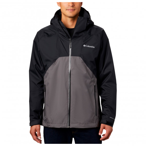Rain Scape Jacket - Waterproof jacket