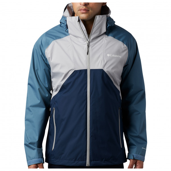 Columbia - Rain Scape Jacket - Regenjack