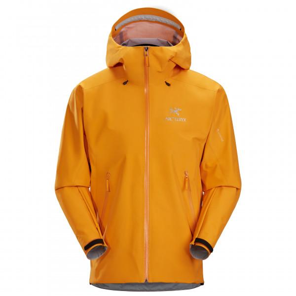 Arc'teryx - Beta LT Jacket - Regenjacke