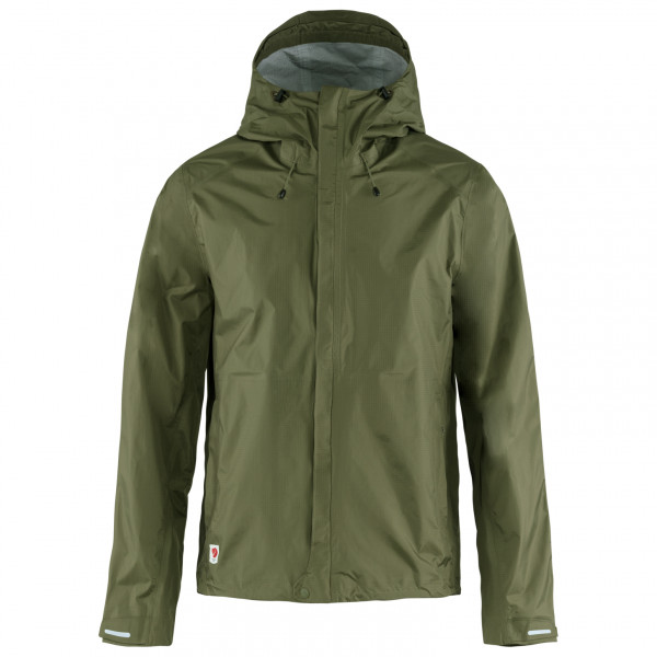 High Coast Hydratic Jacket - Waterproof jacket