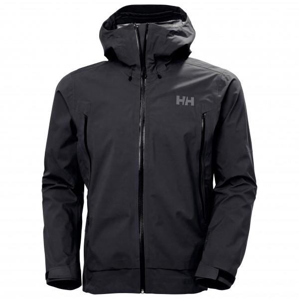 Helly Hansen - Verglas Infinity Shell Jacket - Waterproof jacket