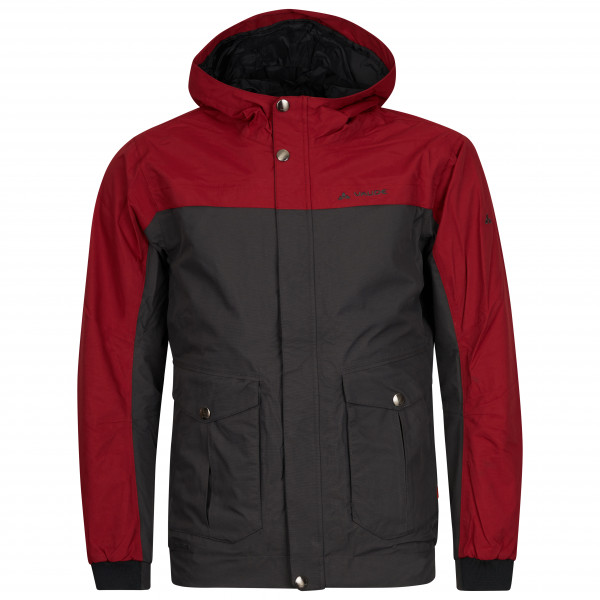 Vaude - Manukau S Jacket - Waterproof jacket