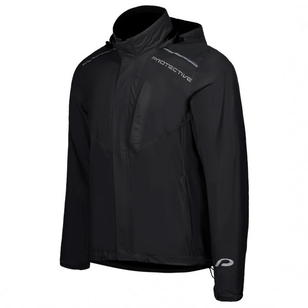 P-Rain II - Waterproof jacket