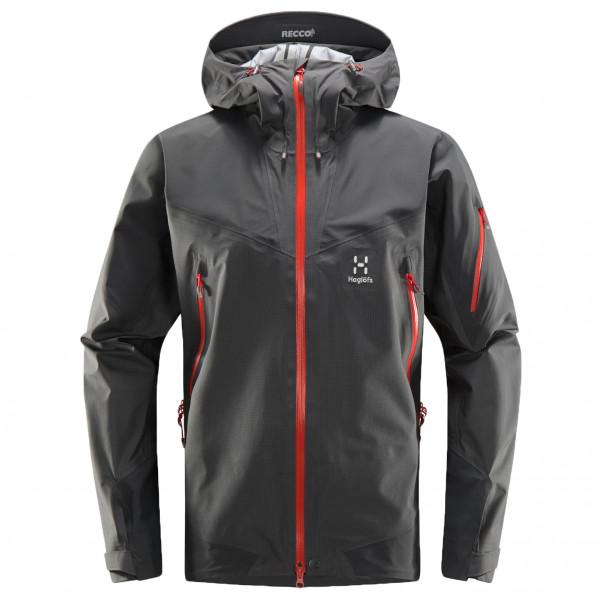 Haglöfs - Roc Spire Jacket - Regenjacke