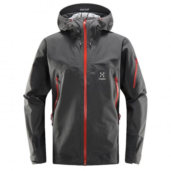 Haglöfs - Roc Spire Jacket - Waterproof jacket