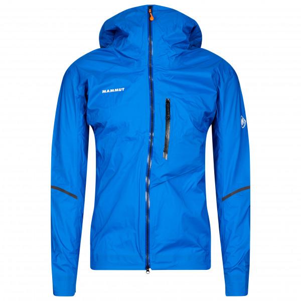 Mammut - Nordwand Light HS Hooded Jacket - Regenjacke