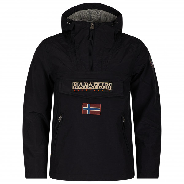 Rainforest S PKT 2 - Waterproof jacket